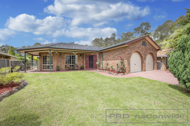 52 Holford Crescent, Thornton NSW 2322
