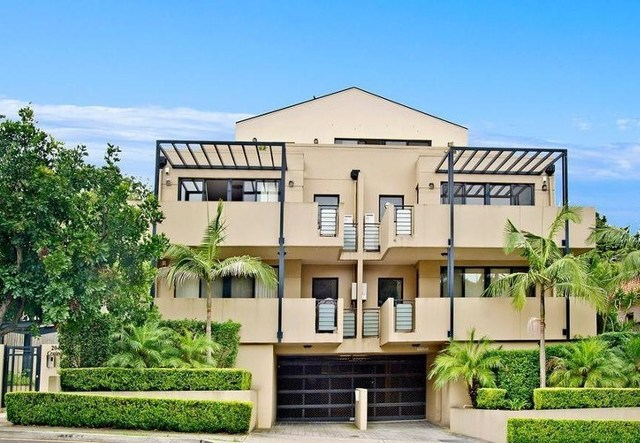 Unit/204-206 Old South Head Road, Bellevue Hill NSW 2023