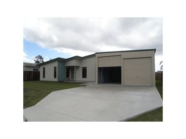 Dugong Street, Tin Can Bay QLD 4580
