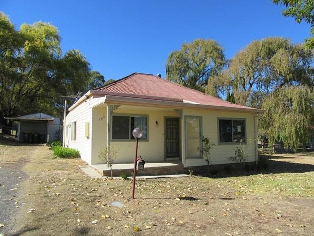 187 Hunter Street, Glen Innes NSW 2370