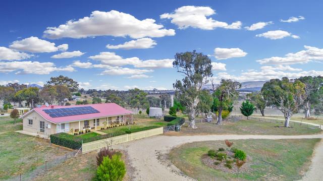 244 Allen Road, Springrange NSW 2618