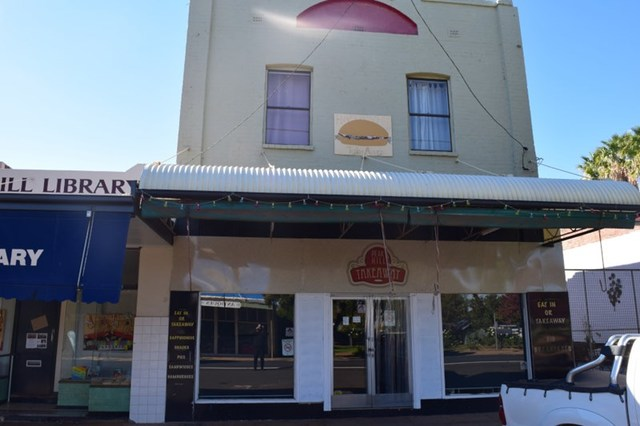 99-101 Caswell Street, Peak Hill NSW 2869