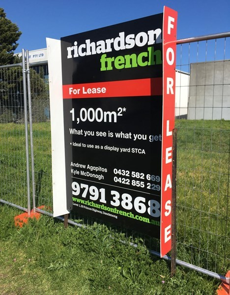 Rear/441 Hammond Road & Quality Drive, Dandenong South VIC 3175
