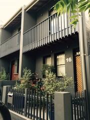 16 Union Street