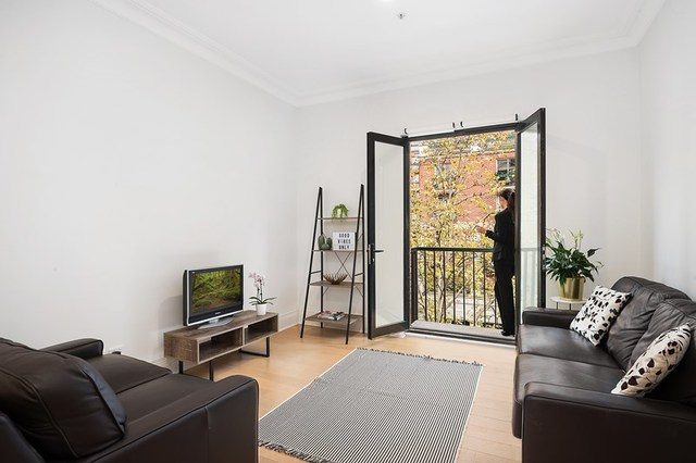 202/18 Bayswater Road, Potts Point NSW 2011