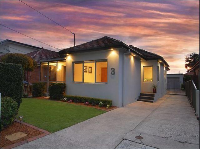 3 Innes  Street, NSW 2046