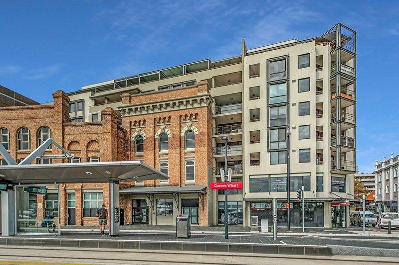 Scott street newcastle nsw apartment for sale