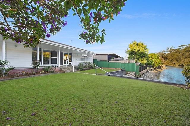 46 Elanora Drive, Burleigh Heads QLD 4220