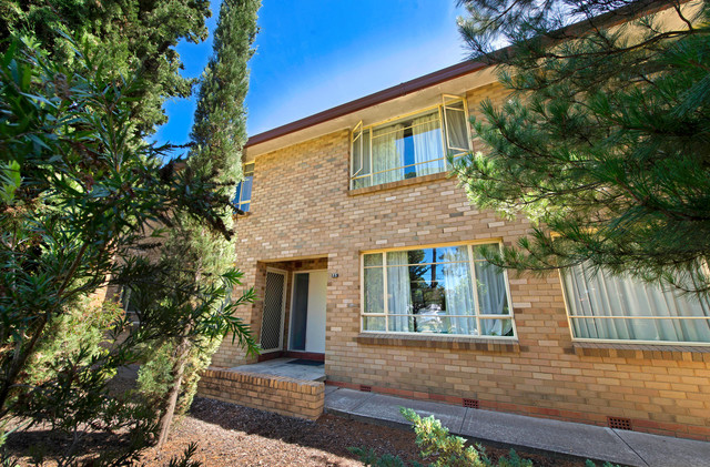 4/23 Bradfield Street, Downer ACT 2602