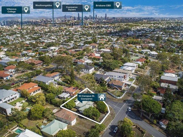 93 Canopus Street, QLD 4151