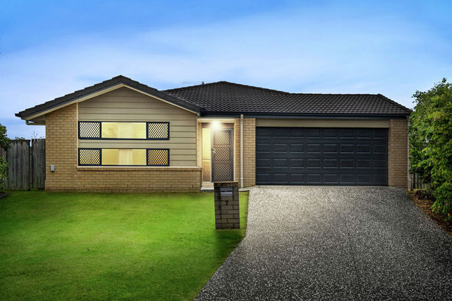 7 Tangelo Court, Bellmere QLD 4510