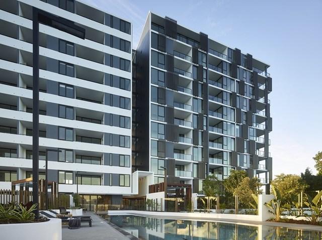 10805/320 Macarthur Avenue, QLD 4007