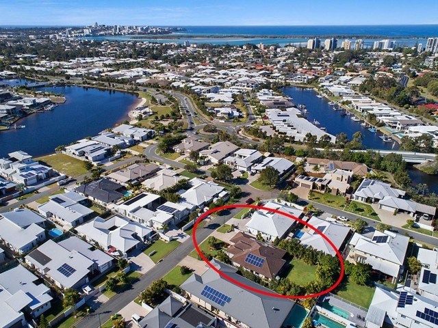 3 Landsdowne Street, Pelican Waters QLD 4551