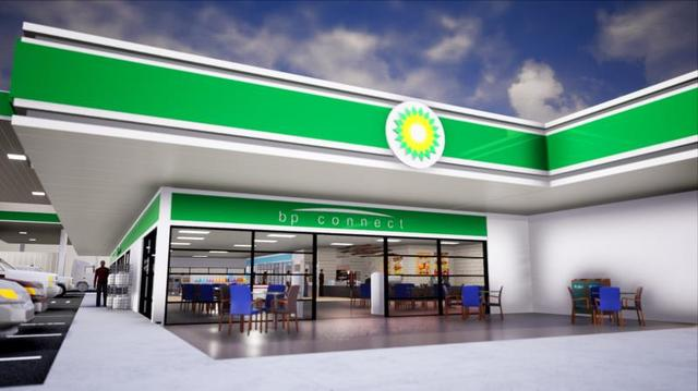New BP Service Centre/1 Coolac Street, Coolac NSW 2727