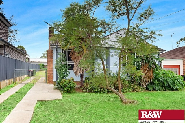 22 Creswell Street, Revesby NSW 2212
