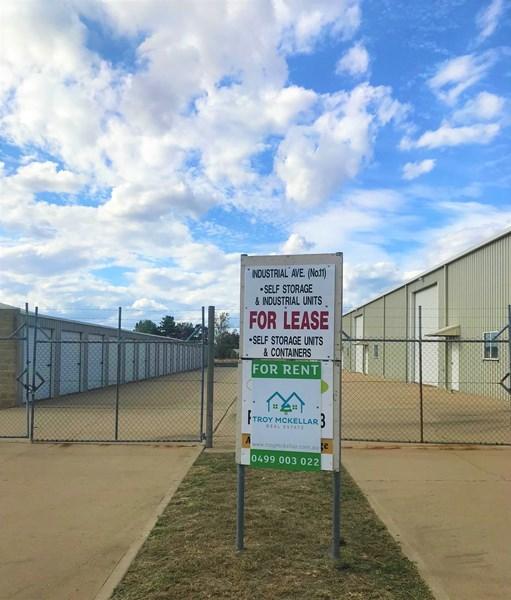 Lot 6/11 Industrial Avenue, NSW 2852