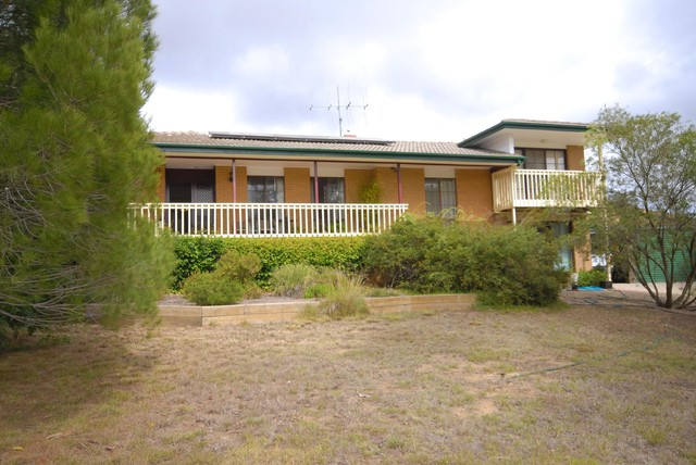 1035 Bungendore Road, Bywong NSW 2621
