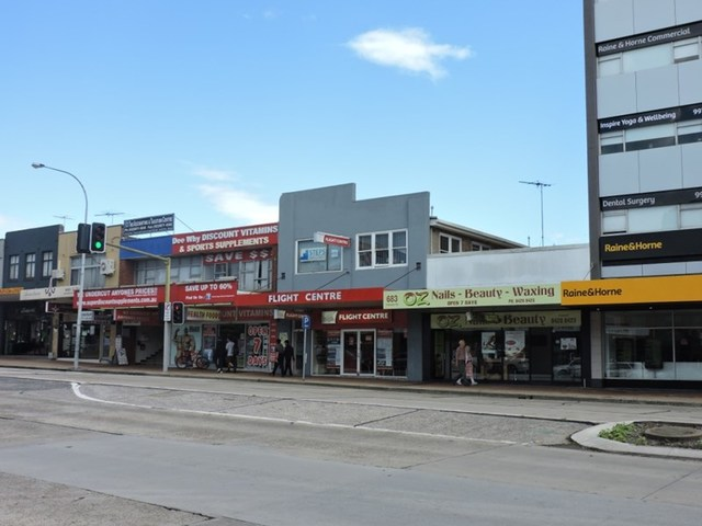 (no street name provided), Dee Why NSW 2099