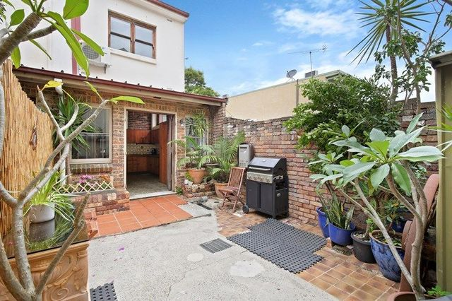 19 Gowrie Street, NSW 2042