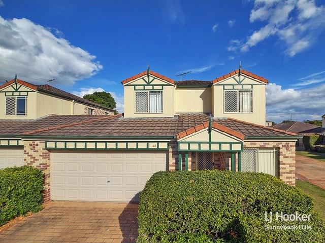 40/9 Hillview Street, Runcorn QLD 4113