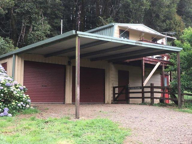 Waterfall Way, Deer Vale NSW 2453
