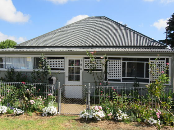 196 Ferguson Street, Glen Innes NSW 2370