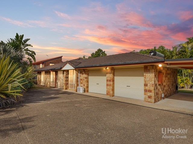 8 Oxley Court, Albany Creek QLD 4035