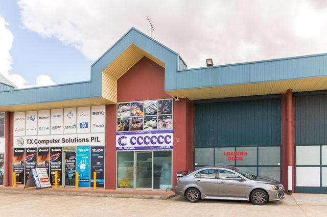 9/191 Parramatta Road, Auburn NSW 2144