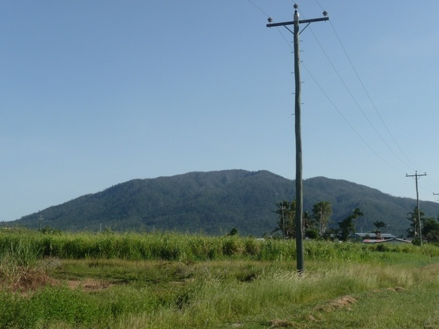 Lot 88 Midgenoo Feluga Road, Tully QLD 4854