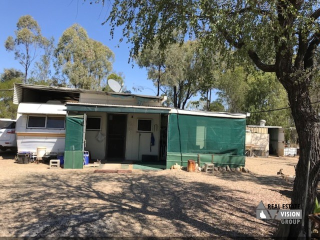 MC70573/Heritage Road, Rubyvale QLD 4702