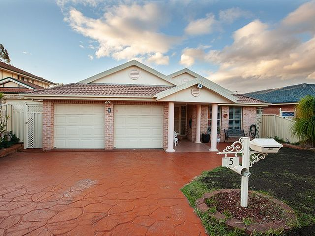 5 Bega Close, Prestons NSW 2170