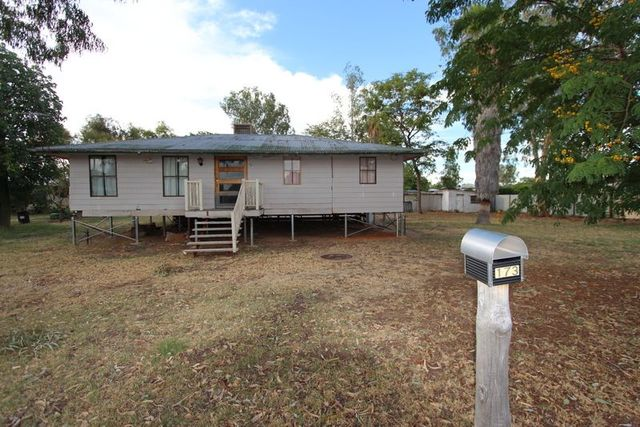 173 Parry Street, Charleville QLD 4470