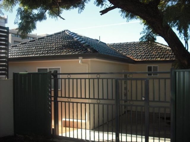 1 Brittania Lane, NSW 2134