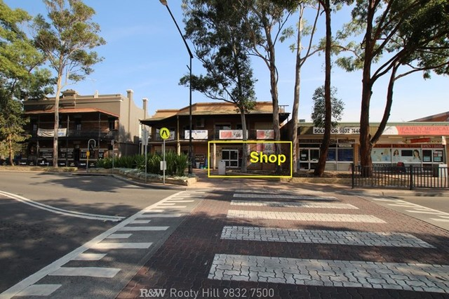 1/9 Rooty Hill Road North, Rooty Hill NSW 2766
