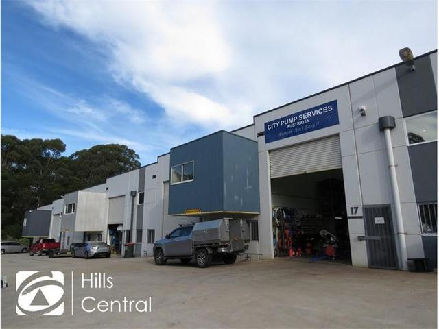 18A/280 New Line Road, Dural NSW 2158