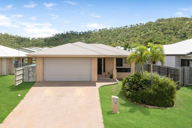 15 Ulysses Drive, Mount Louisa QLD 4814