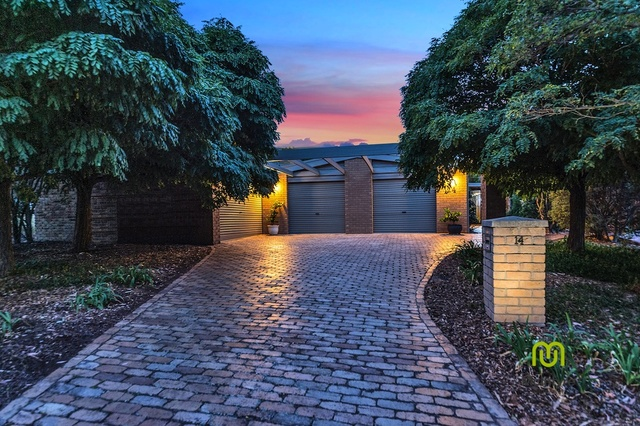 14 Finlayson Place, ACT 2905