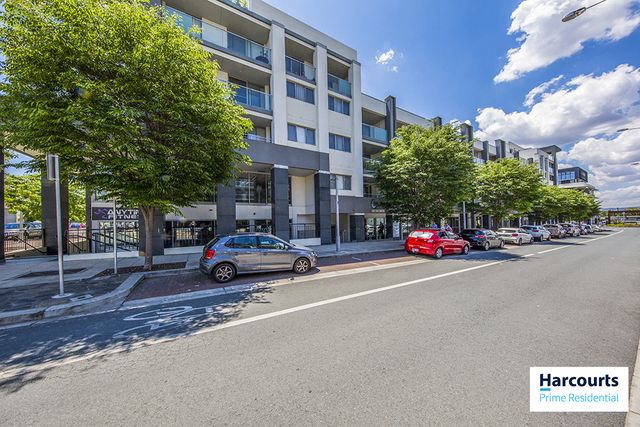37/71 Giles Street, Kingston ACT 2604