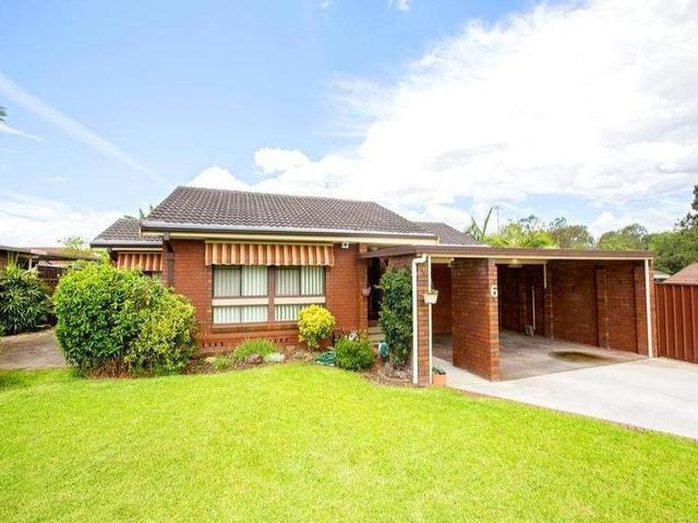 6C Chambers Street, Werrington NSW 2747