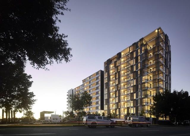 10416/320 Macarthur Avenue, Hamilton QLD 4007