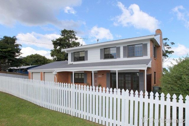 189-191 MacDonnell Road, Tamborine Mountain QLD 4272