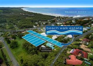 Beach Walk Estate