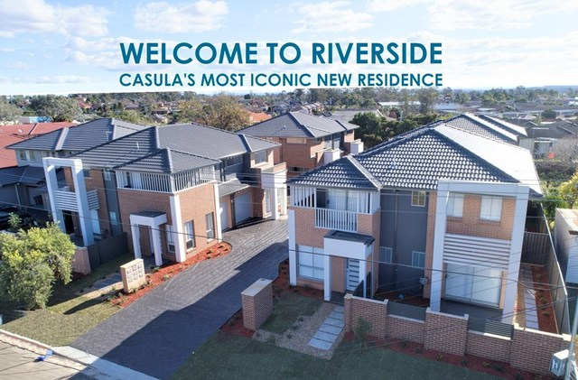 11-13 Marsh  Parade, Casula NSW 2170