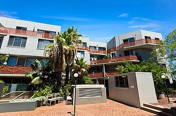 30/501 Wilson Street, NSW 2008