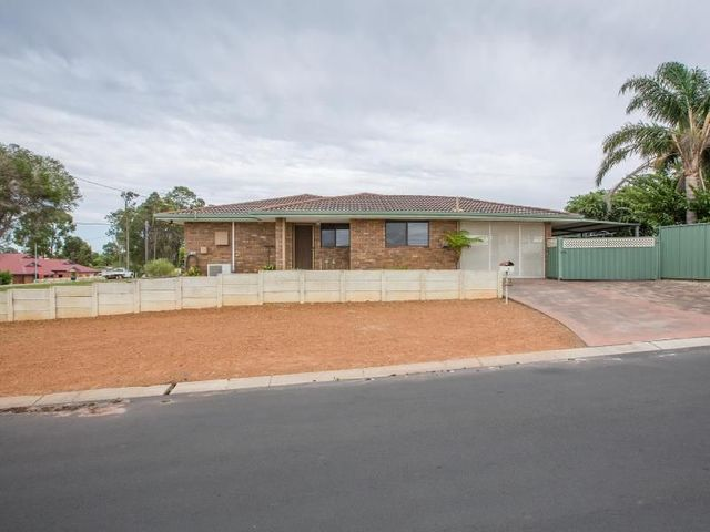 5A Coverley Drive, Collie WA 6225