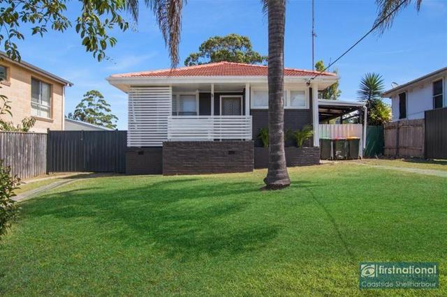 5 Madigan Boulevard, Mount Warrigal NSW 2528