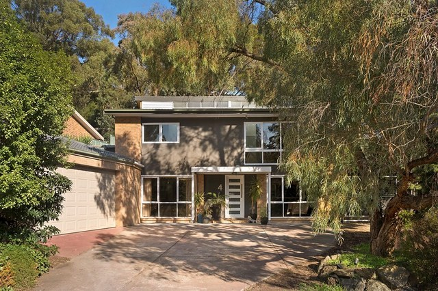 4 Hamish Court, Greensborough VIC 3088