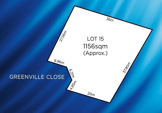 12 (Lot 15) Greenville Close, Aberfoyle Park SA 5159