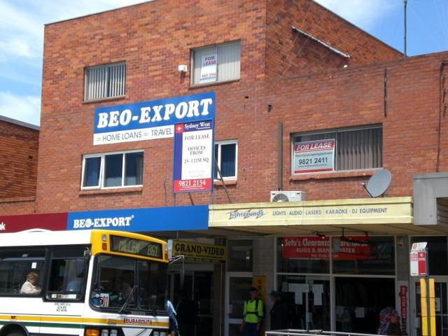 Level 2 Suite 4/70 Moore Street, Liverpool NSW 2170