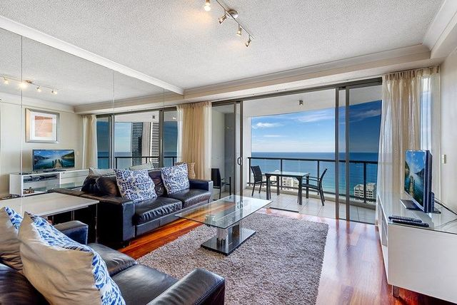 2345/23 Ferny Avenue, Surfers Paradise QLD 4217